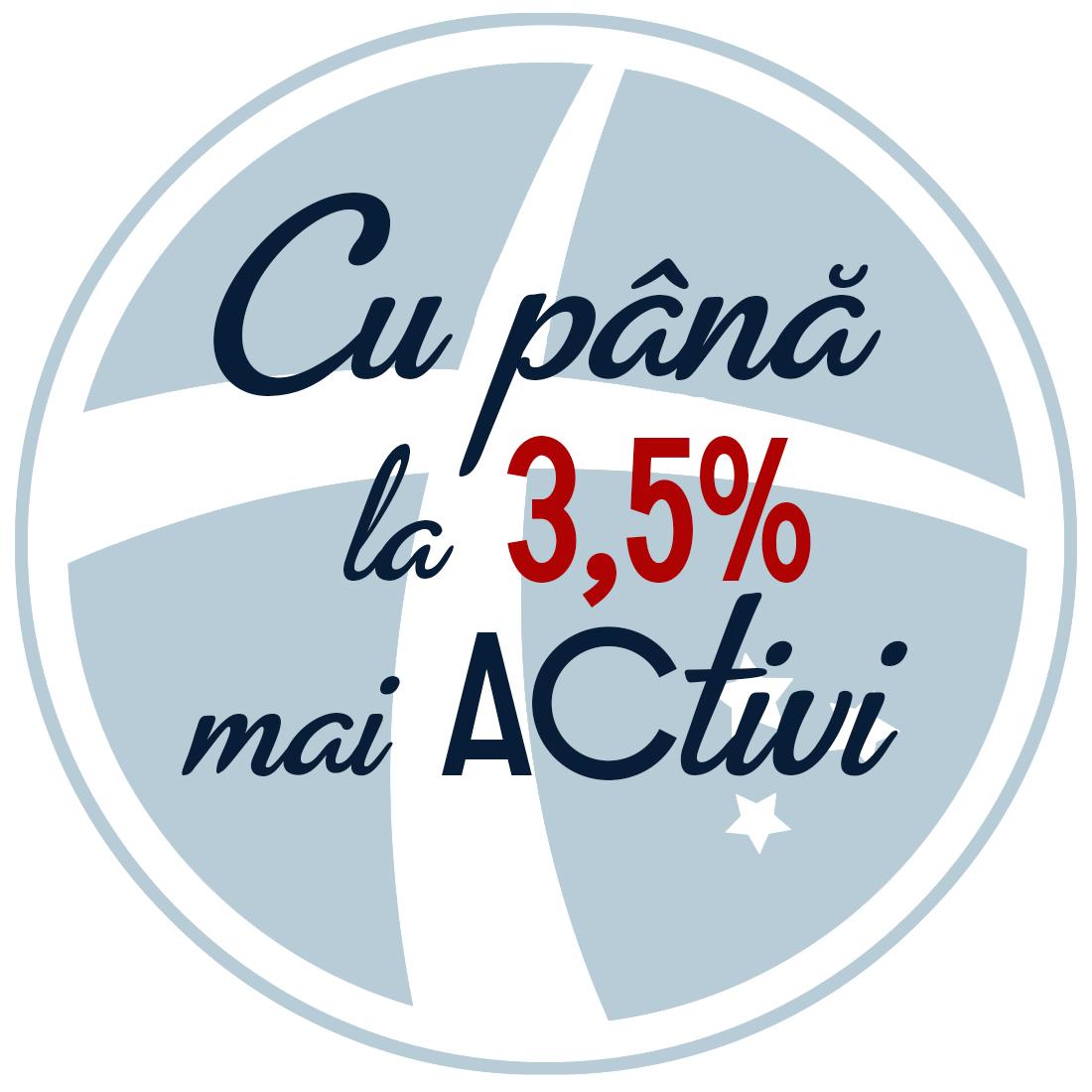 Campania 3,5%